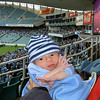 Louis' first Sydney FC match : We took Louis to his first Sydney FC match, Sydney vs Brisbane at the SFS on 25th October 2009. Sydney won 2-1.