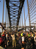 Critical Mass Sydney November 2006 : Photos from November's Harbour Bridge Critical Mass ride.