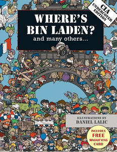 Where's Bin Laden?